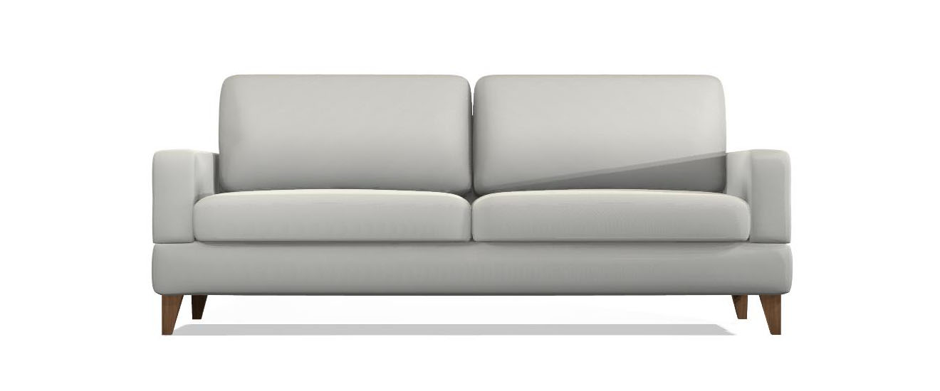 3-Sitzer Sofa Manfredo