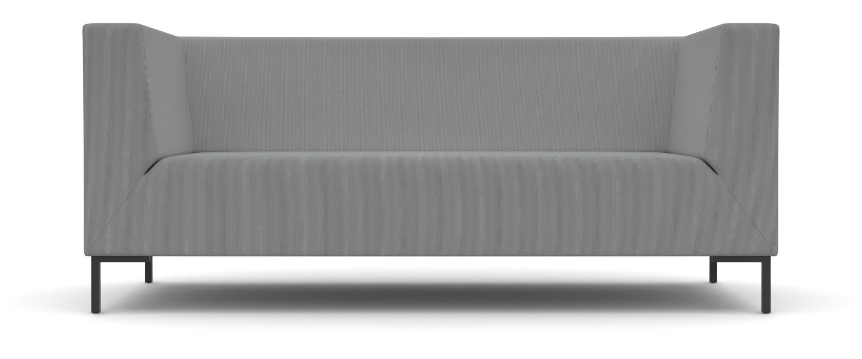 2-Sitzer Sofa Bolzano Club