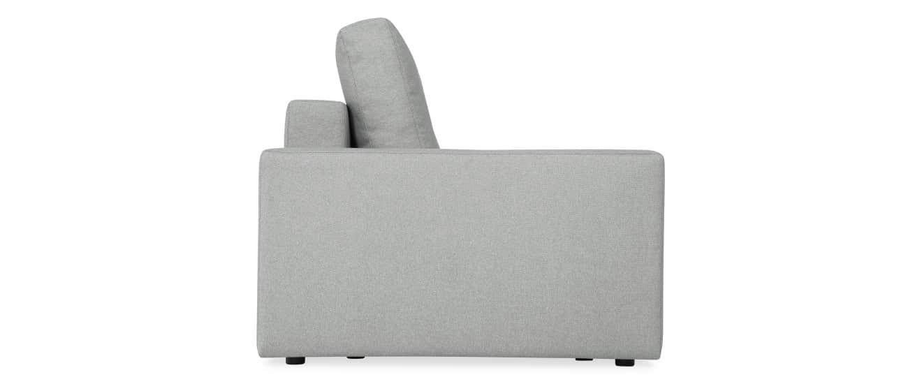 3-Sitzer Schlafsofa Dormi