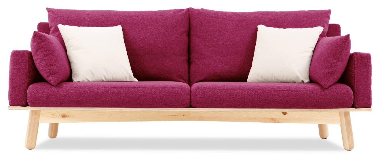 Rote Sofas Und Couches Online Kaufen Renettide