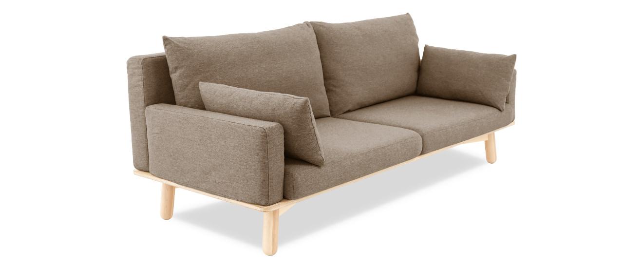 3-Sitzer Sofa Le Marais