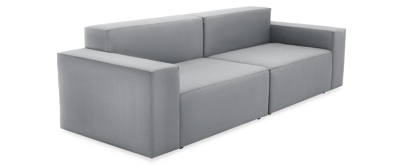 3-Sitzer Sofa Quadro