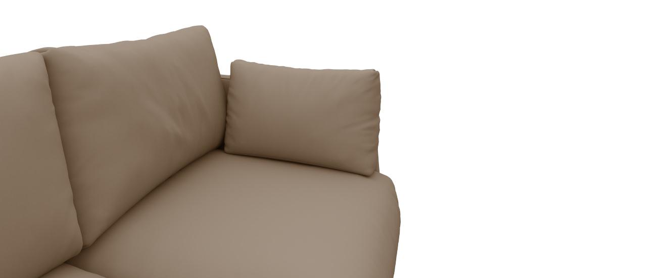 3-Sitzer Sofa Villa