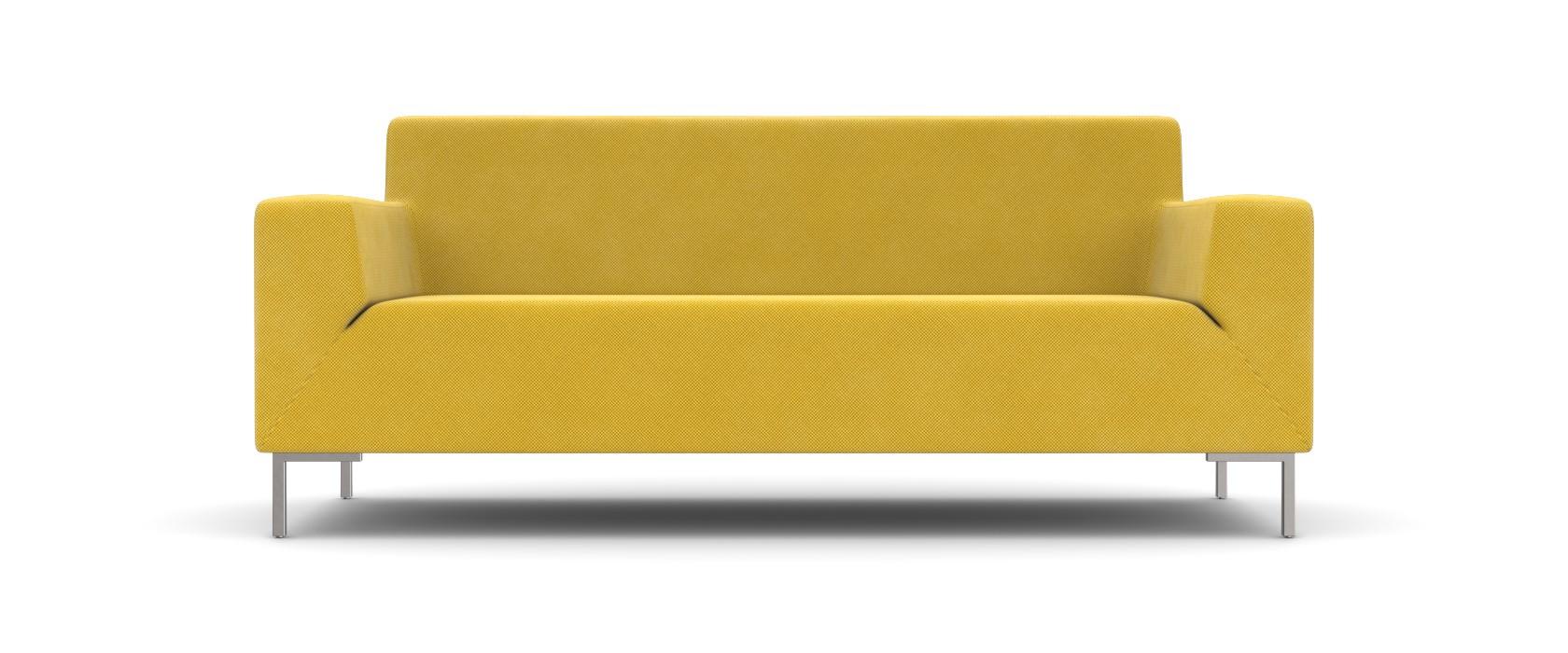 2-Sitzer Sofa Bolzano Classic