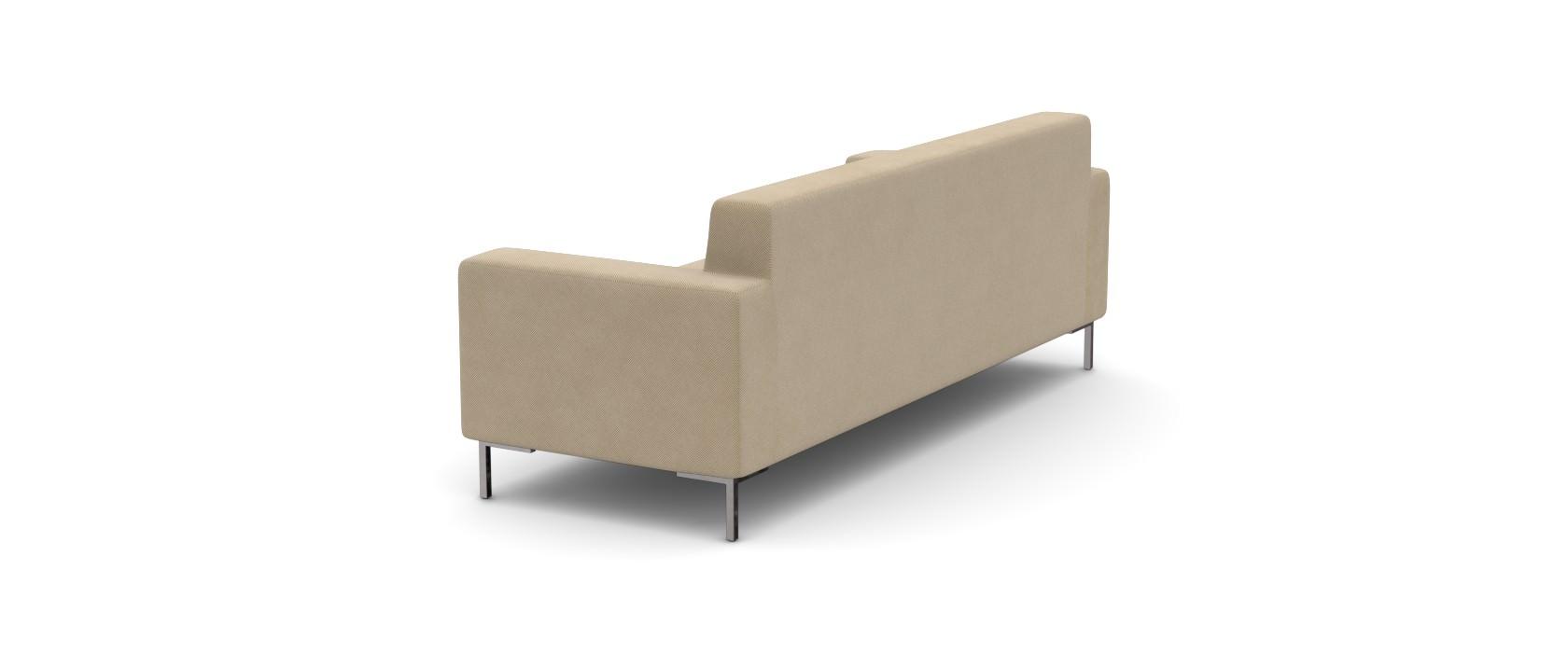 3-Sitzer Sofa Bolzano Classic
