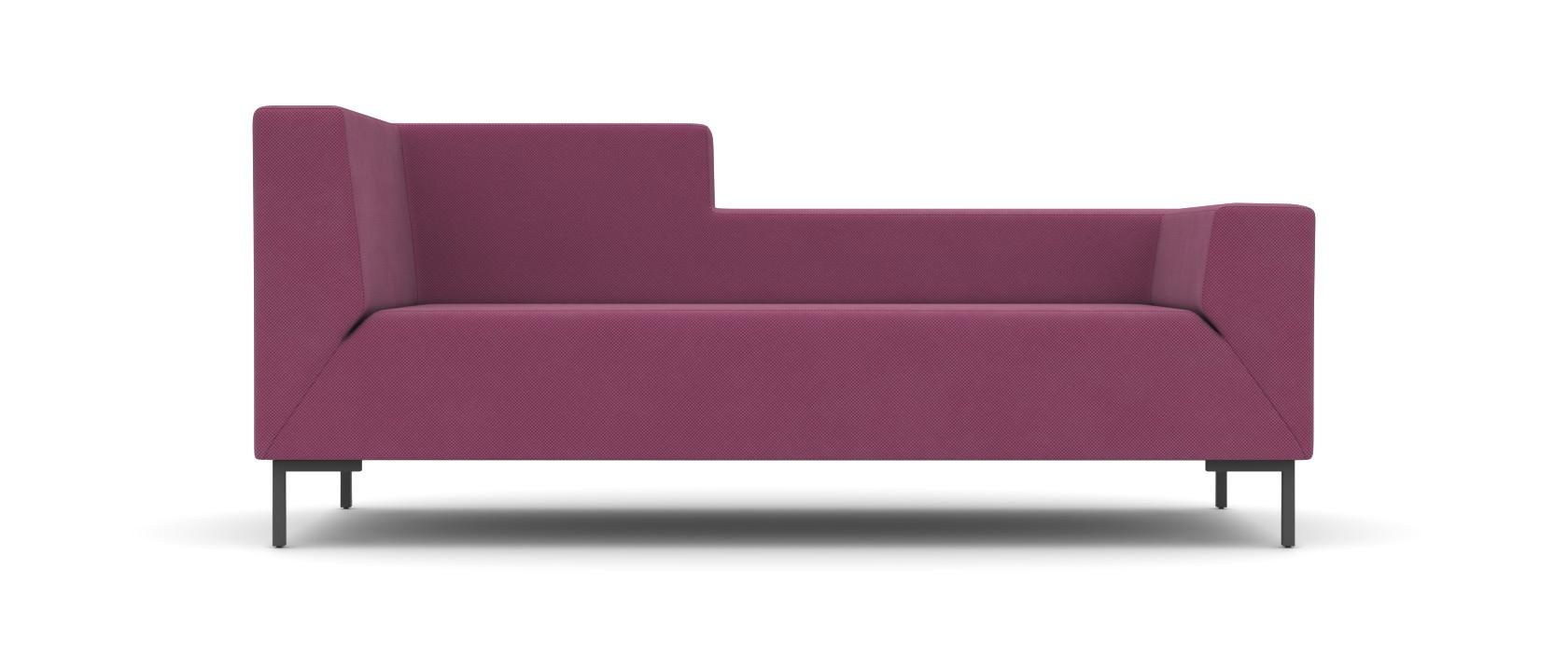 2-Sitzer Sofa Bolzano Mix