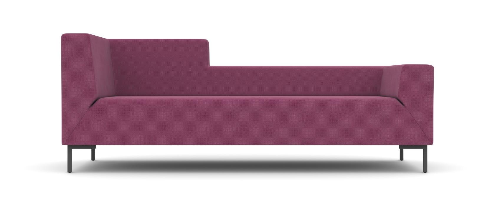 3-Sitzer Sofa Bolzano Mix