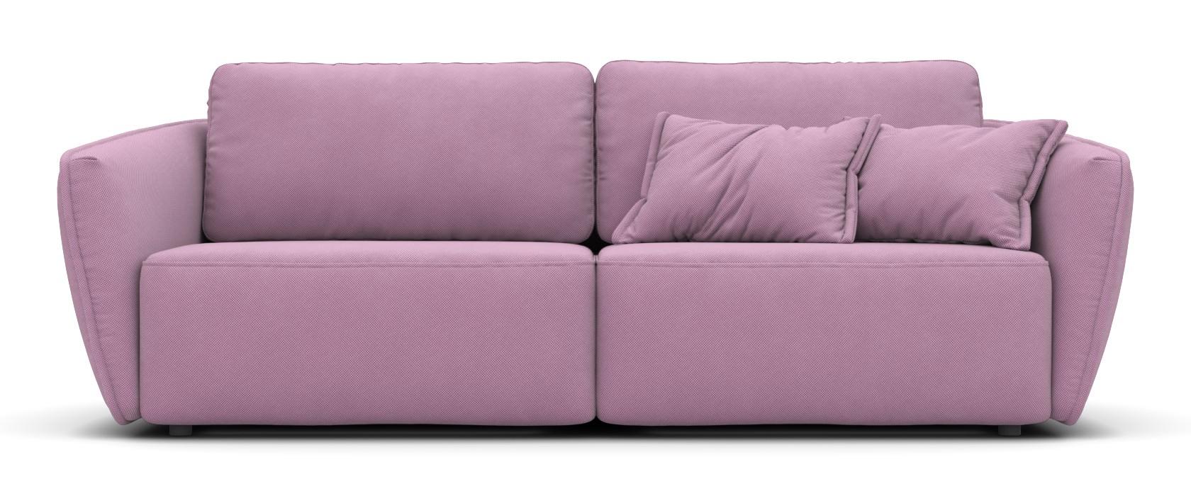 3-Sitzer Schlafsofa Gina
