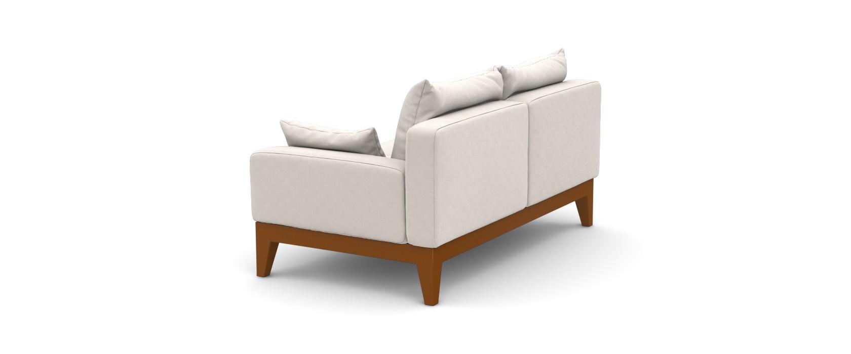 2-Sitzer Sofa Lobby