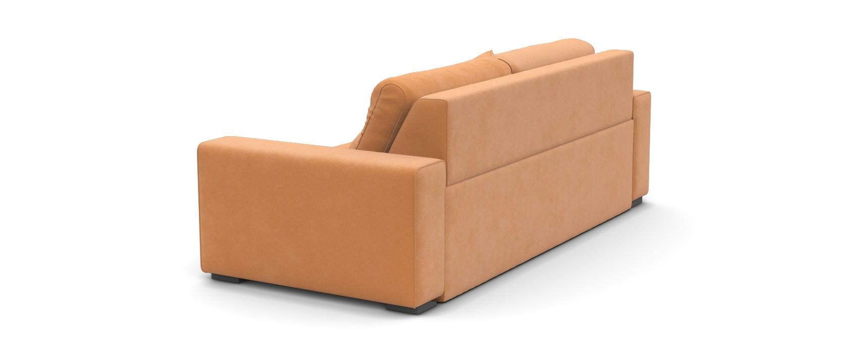 3-Sitzer Schlafsofa Luca