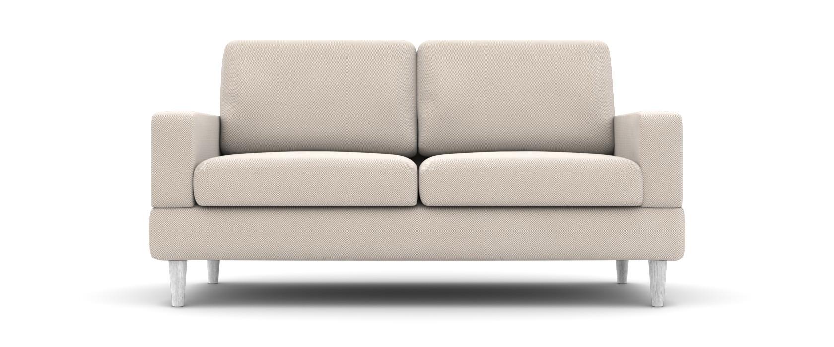 2-Sitzer Sofa Manfredo