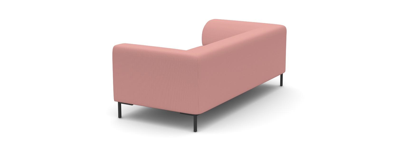 2-Sitzer Sofa Merano