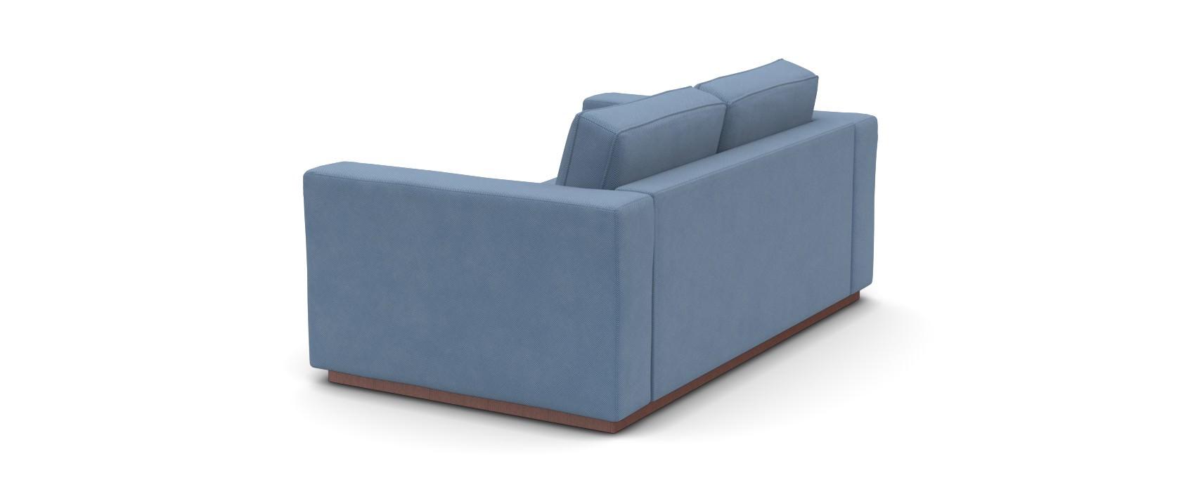 2-Sitzer Sofa Milano