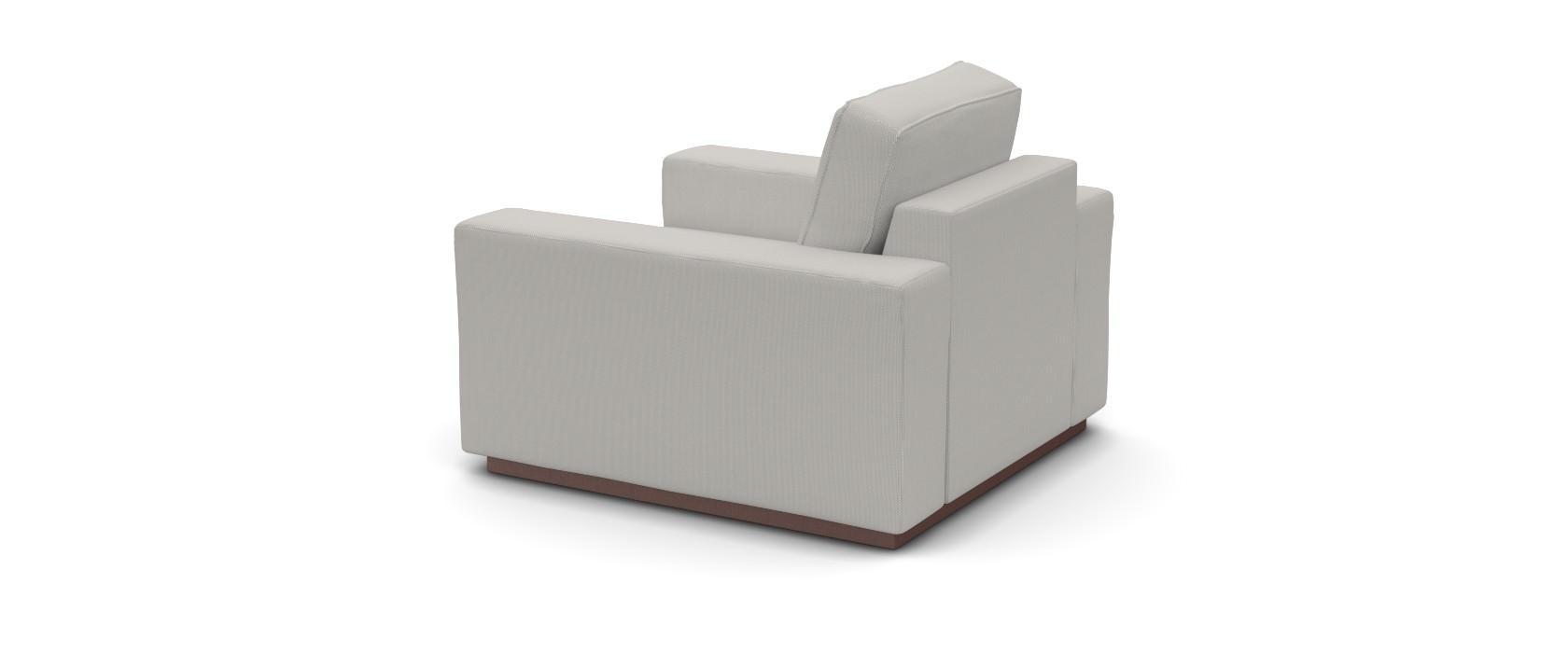Sessel Milano Lounge