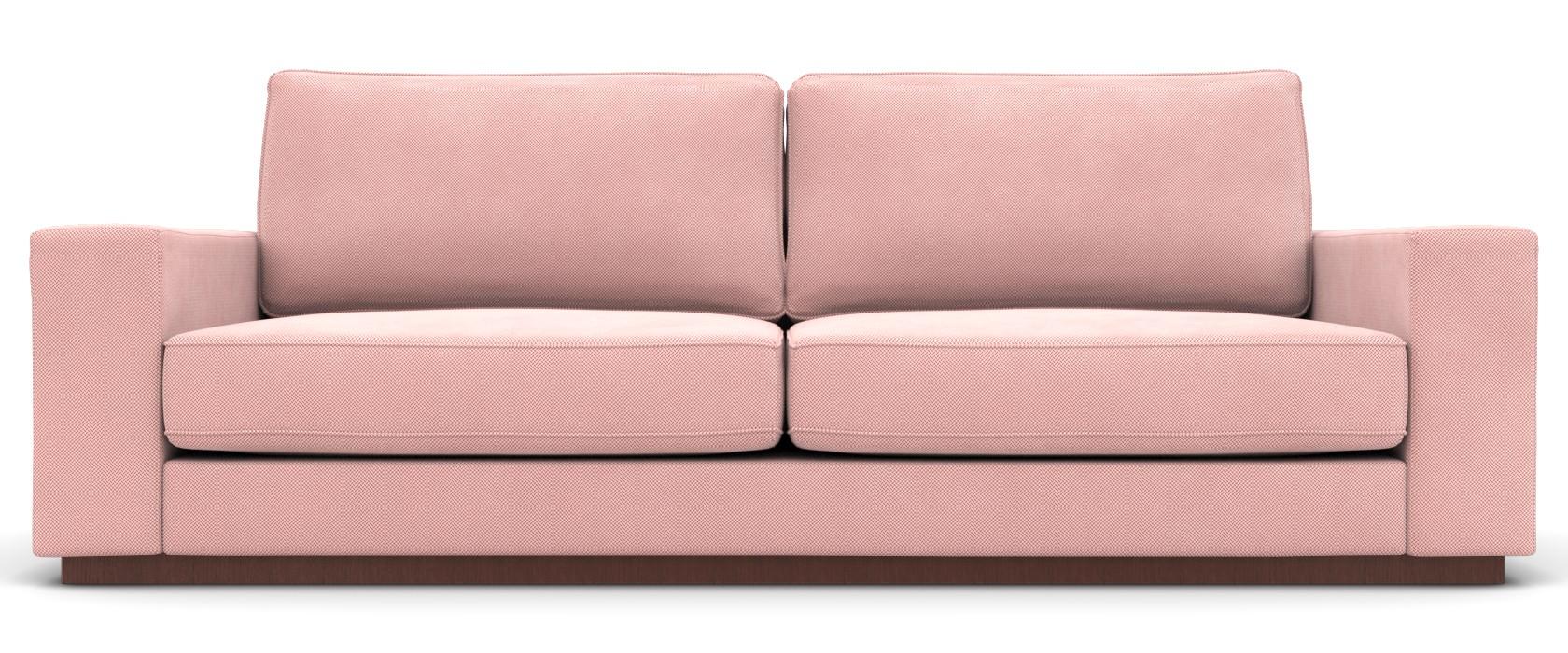 3-Sitzer Sofa Milano Lounge